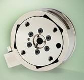 ATI Gamma 6-axis force torque transducer